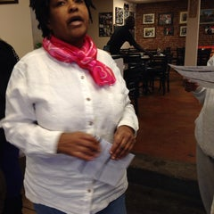 Photo taken at Diners Delight Restaurant by LaShawnda H. on 2/14/2014