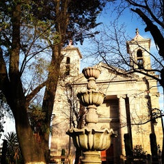 Photo taken at Catedral by Mawe H. on 12/27/2012