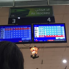 Photo taken at IBC - International Bowling Center by Angie R. on 6/9/2015