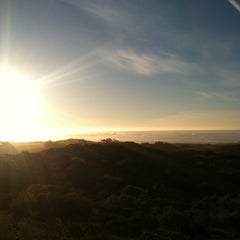Photo taken at The Inn at Spanish Bay by Lovelle H. on 1/20/2013
