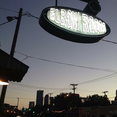 Photo taken at Elbow Room by KERRY P. on 6/19/2013