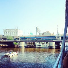 Photo taken at Milwaukee Boat Line by Jason D. on 7/5/2013