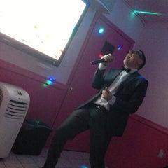 Photo taken at Pandora Karaoke & Bar by Lana C. on 12/14/2012
