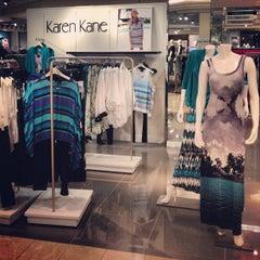 Photo taken at Macy's by Karen K. on 5/5/2013