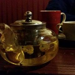 Photo taken at Cafe Jack by maritza s. on 11/11/2014