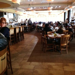Photo taken at Carrabbas by Kurt W. on 2/2/2013