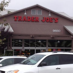 Photo taken at Trader Joe's by Louie C. on 8/4/2013