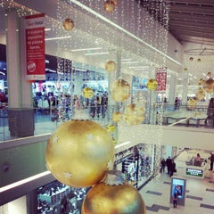 Photo taken at Plaza Centar by Marcos P. on 12/6/2012