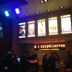 Photo taken at Scotiabank Theatre by Jay H. on 10/13/2012