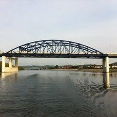 Photo taken at City of Charleston by Bryan H. on 9/17/2012