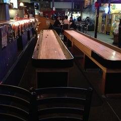 Photo taken at Blitz Ladd by Matthew B. on 12/14/2012