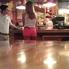 Photo taken at Hooters by Johnny P. on 1/9/2013