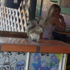Photo taken at Baja Cafe by Waldo W. on 2/24/2013