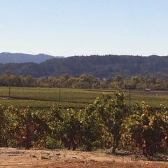 Photo taken at @StrykerSonoma by Gogo on 10/5/2014