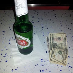 Photo taken at Topaz Bar by Mariano on 9/28/2012