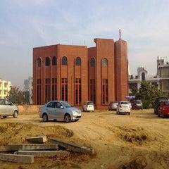 Photo taken at DBF Gurgoan by Vishal D. on 2/11/2013