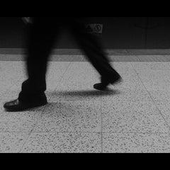 Photo taken at Sanayi Metro İstasyonu by Taylan Ç. on 4/4/2014