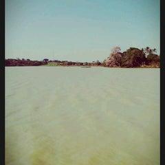 Photo taken at Laguna El Espino by Shoko B. on 2/23/2013