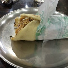 Photo taken at Good Luck Restaurant by Chaitanya k. on 11/12/2014