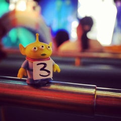 Photo taken at It's a Small World 小小世界 by Yuenyi L. on 7/6/2015