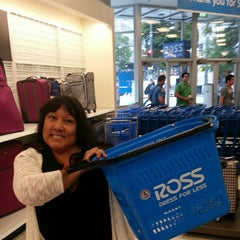 Photo taken at Ross Dress for Less by ALani A. on 9/7/2013