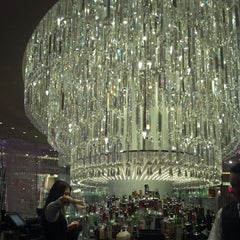 Photo taken at The Chandelier by Kevin H. on 4/15/2013