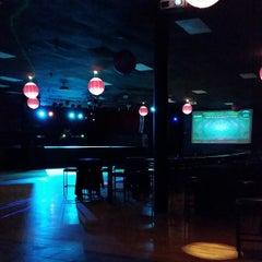 Photo taken at Ground Zero Nightclub by DJ Fade™ on 3/6/2015