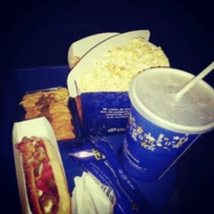 Photo taken at Cinépolis by Mariano C. on 4/28/2013