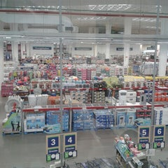 Photo taken at Sam's Club by patty l. on 4/27/2013