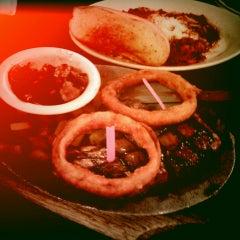 Photo taken at Chris' & Pitt's Restaurant by Jack C. on 7/1/2013