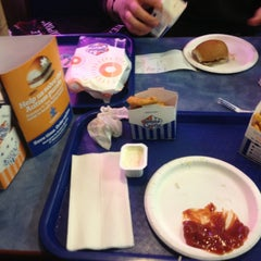 Photo taken at White Castle by Max K. on 4/5/2013