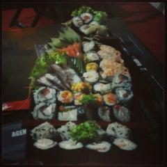 Photo taken at Japinha Sake Bar by Jorge C. on 8/20/2013