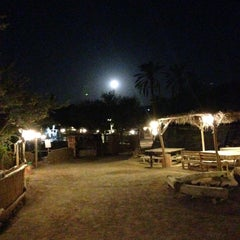 Photo taken at Bedouin Campsite by H. C. on 6/2/2015