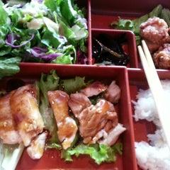 Photo taken at Yamabuki by Jeff S. on 10/11/2012