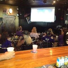 Photo taken at Pickles Pub by Jen W. on 9/16/2012