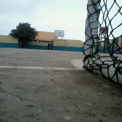 Photo taken at C.E.B.E. 06 by Arturo P. on 1/13/2013