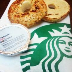 Photo taken at Starbucks by Curtis W. on 10/10/2013