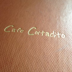 Photo taken at Cafe Cortadito by Omar R. on 6/26/2013