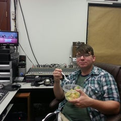 Photo taken at Msc Radio Network by Thom E. on 6/18/2013