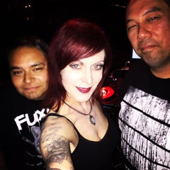 Photo taken at Kava Lounge by Robin R. on 4/5/2015