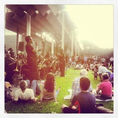 Photo taken at The Menil Collection by Stephen W. on 9/22/2012