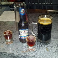 Photo taken at Battleship Brewhouse by R.w. C. on 3/18/2013