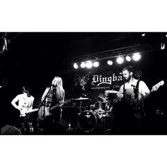 Photo taken at Dingbatz by Voodoo B. on 8/15/2014