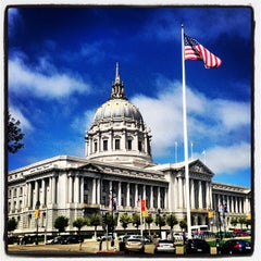 Photo taken at San Francisco City Hall DPW Director's Office by Kayla B. on 8/26/2013
