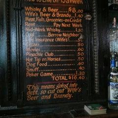 Photo taken at Pete's Tavern by ricardo josé k. on 4/29/2013