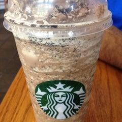 Photo taken at Starbucks University Center by LovelyLina C. on 8/7/2013