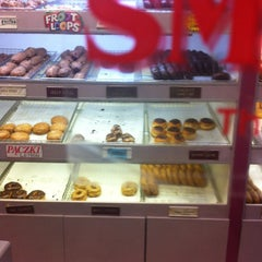 Photo taken at Elias Donuts by Ray J. on 4/14/2013