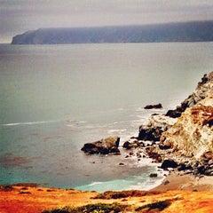 Photo taken at Little Harbor, Santa Catalina Island by Kristofer V. on 7/10/2013