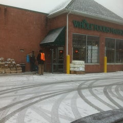 Photo taken at Whole Foods Market by Steve H. on 2/8/2013
