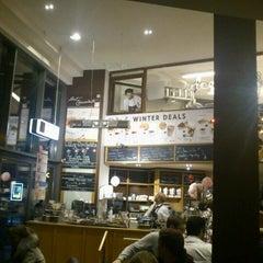 Photo taken at Coffee Fellows by Khor E. on 12/14/2012